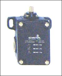 Rotating Spindle Limit Switch