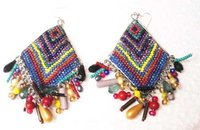 Colorific Earring