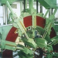 Pipe Forming Equipment