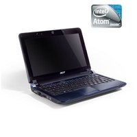 Aspire One D250 Notebook Black