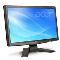 Acer X183H Widescreen LCD Monitor