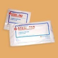 Sterilized Dressing Pad