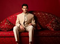 Wedding Mens Suit