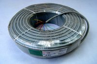 Multicore Shielded Wires