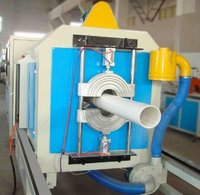 Multi Function Pvc Dual-Pipe Line