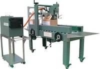 Tech Adhesion Packaging Machine