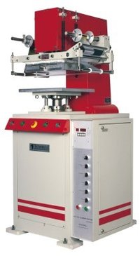 Hydraulic Hot Foil Stamping Machines