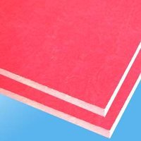 Polyester Glass Felt Laminated Sheets