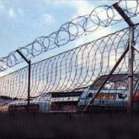 Flat Wrap Razor Wire