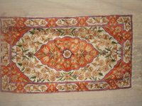 Chain Stitch Rugs