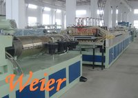 WPC Door Production Line (Weier Series)