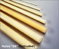 Nylon Tubes & Hollow Rods