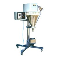 Pharmaceutical & Packaging Machinery