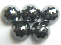 Tambuli Mirror Cut Black Diamond