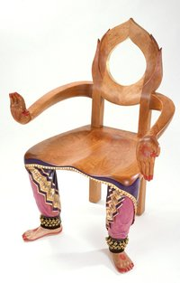 Dancer Chair