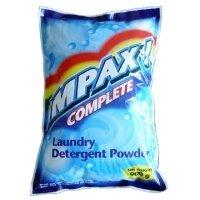 Impax Detergent Powder