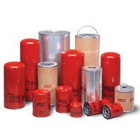 Lubricating Oil Filters
