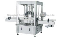 Automatic Continuous Low Vacuum Filling Machine