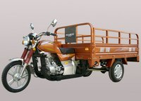Passenger Motorcycle