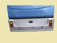 Rear Bus Bumper