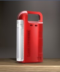 Portable Emergency Light