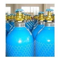 Liquid Ammonia - Ammonia Gas