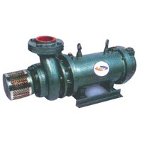 Horizontal Type Open Well Pumps