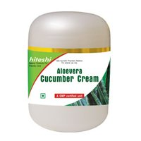 Aloe Vera Cucumber Cream