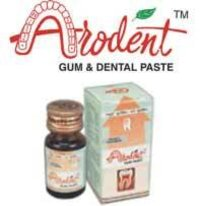 Arodent Gum & Dental Paste