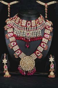 Designer Bridal Jewelry