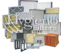 Air Handling Filter