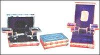 Ackha Box