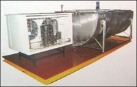 Bulk Milk Coolers