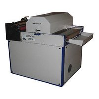 UV Coater For Digital Printing & Album Making