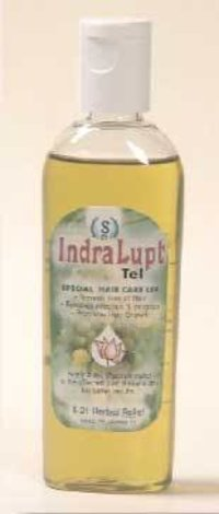 Indralupt Herbal Hair Oil