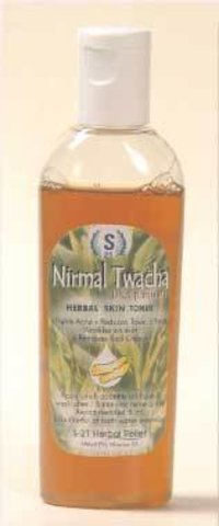 Nirmal Twacha Harbal Beauty Oil