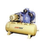 Air Compressor / Dryer & After Coolers