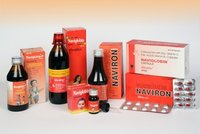 Haematinic Syrup and Tablets
