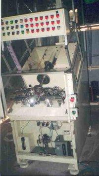 Stator Winding Machines