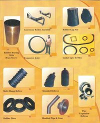 Rubber Moulding Product