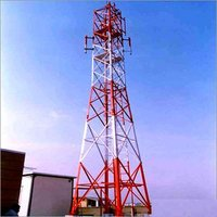 Telecom Towers & Accessories