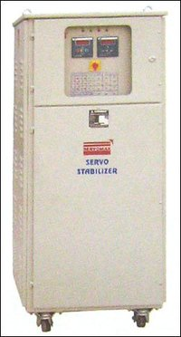 Servo Stabilizer