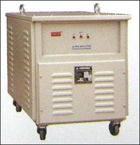 Isolation Transformer