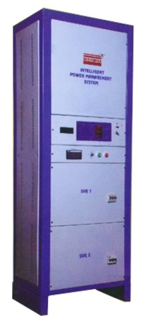 Power Management & Monitoring Unit