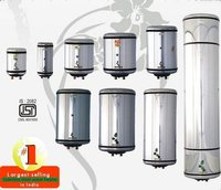 Silver Shower Electrical Water Heater