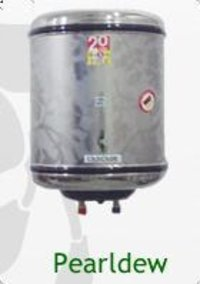 Pearldew Glassica Series Electrical Water Heater