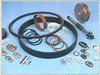 Piston Rider Rings Packing Set