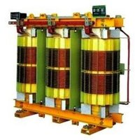 Dry Type VPI and Cast Resin Transformer
