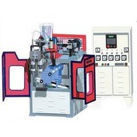 Blow Moulding Machine 1/4 Litre