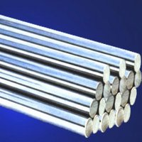 Stainless Steel Bars & Wires